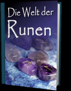 Die Welt der Runen - Esoterik eBook de.picclick.com