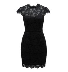 Allie Lace Dress