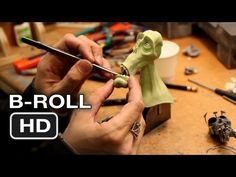 Paranorman B-Roll #4 (2012) Animated Movie HD - YouTube