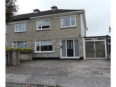 305 Castletown, Leixlip, Kildare #leixlipproperty #kildareproperty #housesold #4bedsemi