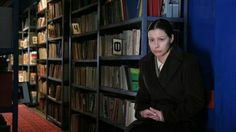 Tambourine, Drum [Buben, baraban] (2009) A depressed librarian steals books from the library collection and sells them.