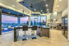 Modern Kitchen Ideas - Design, Accessories & Pictures | Zillow Digs