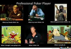 how to become a pro poker player