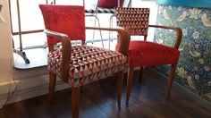 Bridges tissu editeur Bridges, Chair, Furniture, Home Decor, Fabric, Decoration Home, Room Decor, Home Furnishings, Stool