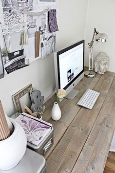 Love this office space