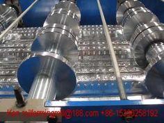 Automatic Hot-sale Mexico Style Floor Deck Machine