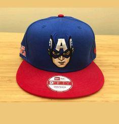 1df095354 21 Best My Comicbook NEW ERA Hats images in 2019 | New era hats ...