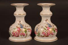 porsgrund Candle Holders, Scandinavian, Jar, Porcelain, Decor, Vase, Candles, Decorative Jars