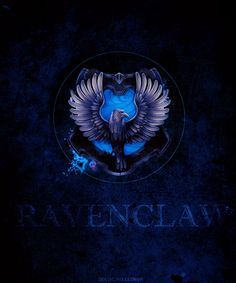 I heard my name called up to the hat. With no hesitation it said Ravenclaw @Stephanie Close Newcomb