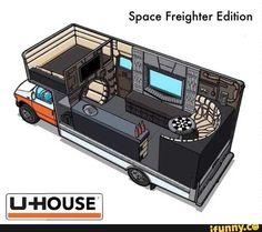 Old School Bus, Carpentry Skills, Camper Van, Truck Camper, Wild West, Van Life, Motorhome, Star Wars, Building