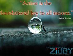 #Action #FoundationalKey By #ziuby #India #Pune #Hongkong #Bangalore #NewZealand