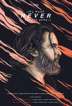 You searched for you were never really here - PosterSpy Badass Movie, Superhero Poster, Graphic Design Brochure, Magazine Collage, Inspirational Movies, Film Inspiration, Vector Portrait, Cinema Posters, Alternative Movie Posters