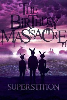 Superstition von The Birthday Massacre CD Kritik