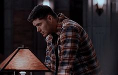 Dean Winchester SPN9x10