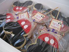 Cookies Souvenirs   Flickr: Intercambio de fotos