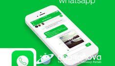 WhatsApp numara değiştirince mesajlar silinir mi? haberler