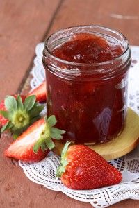 Strawberry Jam Recipe for Canning | Blain's Farm & Fleet Blog