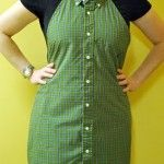 These would be good to make for the kids as Art Aprons ~~~  25 different apron tutorials