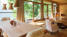 Chalet Österreich | Luxuriöse Lofts in modernem Design, eingebettet in Bad…