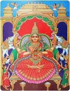 Mysore Painting, Tanjore Painting, Vedic Mantras, Indian Art, Traditional Art, Mythology, Folk Art, Sketches, Princess Zelda