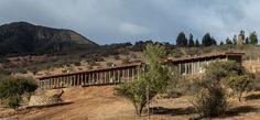 Casa Tierras Blancas / Alberto Browne + Hernán Fontaine
