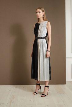 St. John Resort 2018 Fashion Show Collection