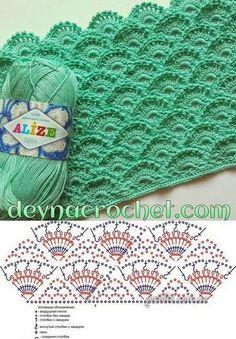 points-fantaisies-crochet-tricot25                                                                                                                                                                                 Plus