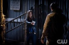 Beauty and the Beast Season 1 Episode 7 - Out of Control #batb #vincat