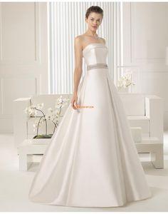 Inspiration vintage Brillant & Séduisant Zip Robes de mariée 2015
