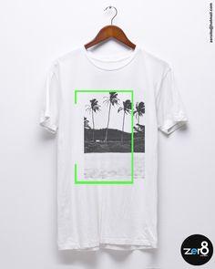 Design de Estampas t-shirts!