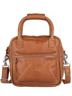 45134715cc8 Cowboysbag - Bag Widnes, 1514 Lederen Portemonnees, Lederen Handtassen,  Schooltas, Outfits,
