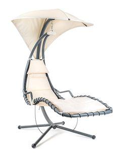Závesné ležadlo SANREMO - SCONTO NÁBYTOK Relax, Chair, Furniture, Home Decor, Decoration Home, Room Decor, Home Furnishings, Stool, Home Interior Design