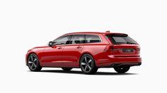 Volvo 2018 V90 wagon