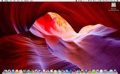 How to take Mac screenshot (image 001)