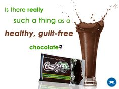 Have you tried Chocolate Fix Mix yet?
