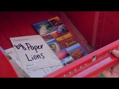 ▶ Paper Lions - My Friend (Official Lyric Video) - YouTube