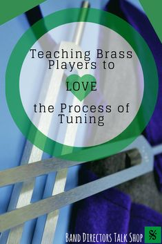 Teaching Brass Players to Love the Process of Tuning - Band Directors Talk Shop Student Teaching, Teaching Music, Kindergarten Music, Music Lesson Plans, Music Lessons, Elementary Music, Upper Elementary, Band Director, Music Worksheets