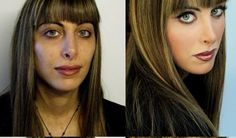 Make-up before_body and after