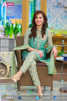 Pakistani Party Wear, Pakistani Dress Design, Pakistani Outfits, Indian Outfits, Modest Dresses, Simple Dresses, Casual Dresses, Casual Wear, Fancy Dress Design