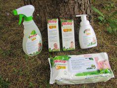 Top Produits Bébé: Nûby lance Citroganix, sa première gamme de soins révolutionnaire (GIVEAWAY)