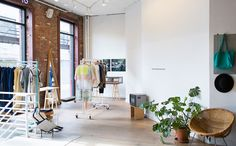 14 Cool Concept Stores in NYC Merging Curation and Design : TRAVEL DOSE