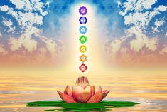 Chakra Energy Meditation For Beginners | Spirit Science