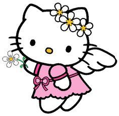 Hello Kitty Clip Art Fourth Of July | Clipart Panda - Free Clipart ...