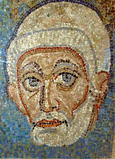 The leader in exam preparation for the NCMHCE, National Counselor Exam in Mental Health Counseling licensure NBCC certification. Mental Health Counseling, Mosaic Designs, Vatican, Collage, Faces, Crafts, Painting, Image, Art