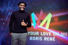 Boris Rene Put Your Love On Me Lyrics Melodifestivalen 2016