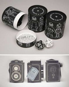 Righteous Wrappings: 33 Incredible Packaging Designs