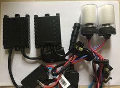 (31.88$)  Know more  - YY D2H D2S 9012 D2R D2 H7R HID Xenon Kit Cnlight Bulb Lamp Slim Ballast Headlight 4300K 5000K 6000K 8000K Car Premium lighting