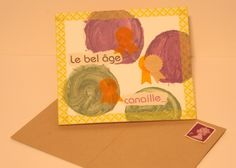 Carte Canaille
