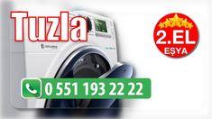 Tuzla ikinci el çamaşır makinası alanlar İstanbul'un her yerinde satmak istediğiniz ikinci el ve sıfır eşyaları yerinizden alır. Hemen Arayın 0551 193 22 22