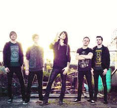 BLESSTHEFALL IS AN AMERICAN METALCORE http://punkpedia.com/punk-rock-bands/blessthefall-is-an-american-metalcore-6972/